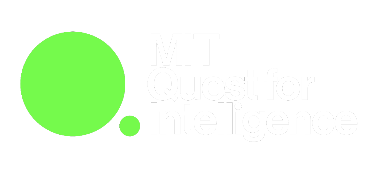 MIT Quest for Intelligence Logo